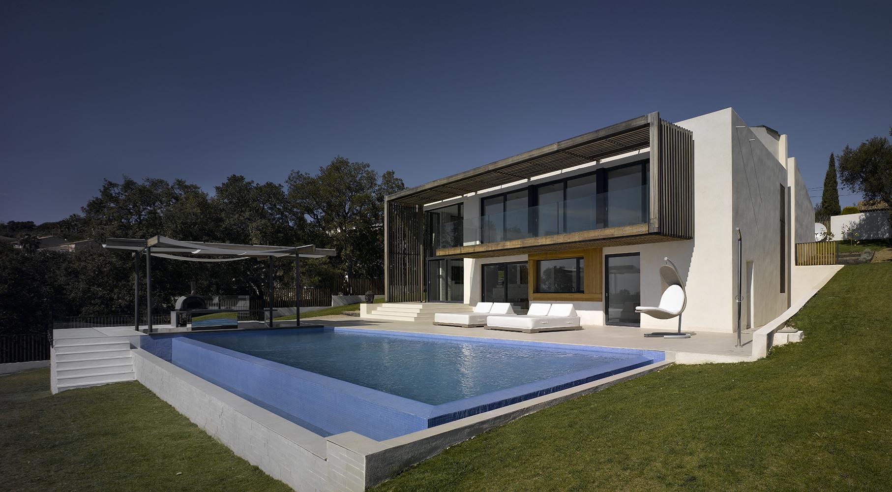 Villa Brash Jak Studio Archdaily