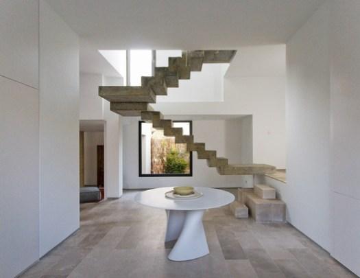 © Cortesia da Ábaton Arquitectura