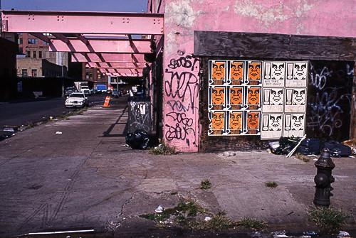 835 Washington St. Image © G.Alessandrini