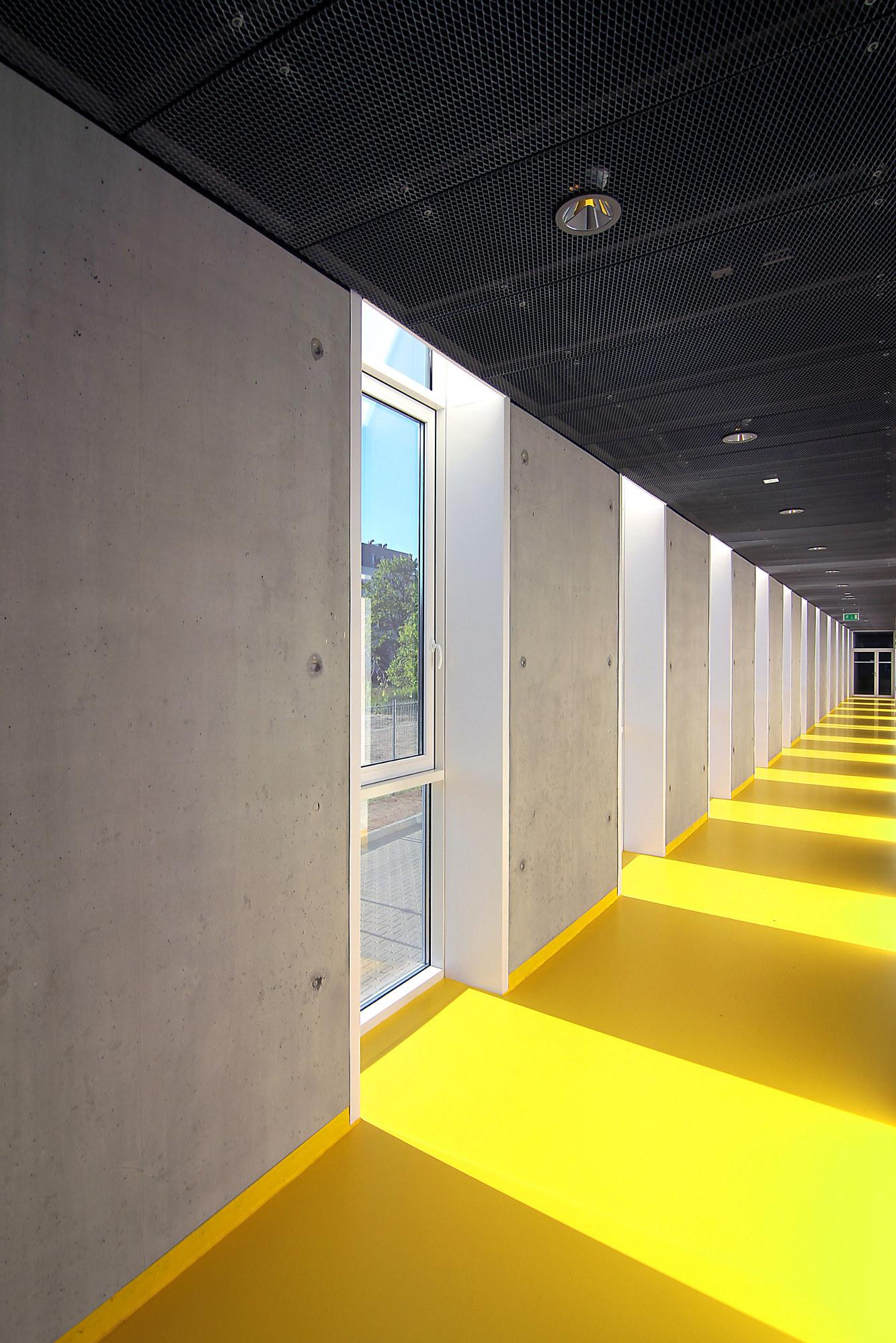 Gallery of Sports Hall in Poznan  Neostudio Architekci  4