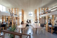 Pillar Grove / Mamiya Shinichi Design Studio | ArchDaily