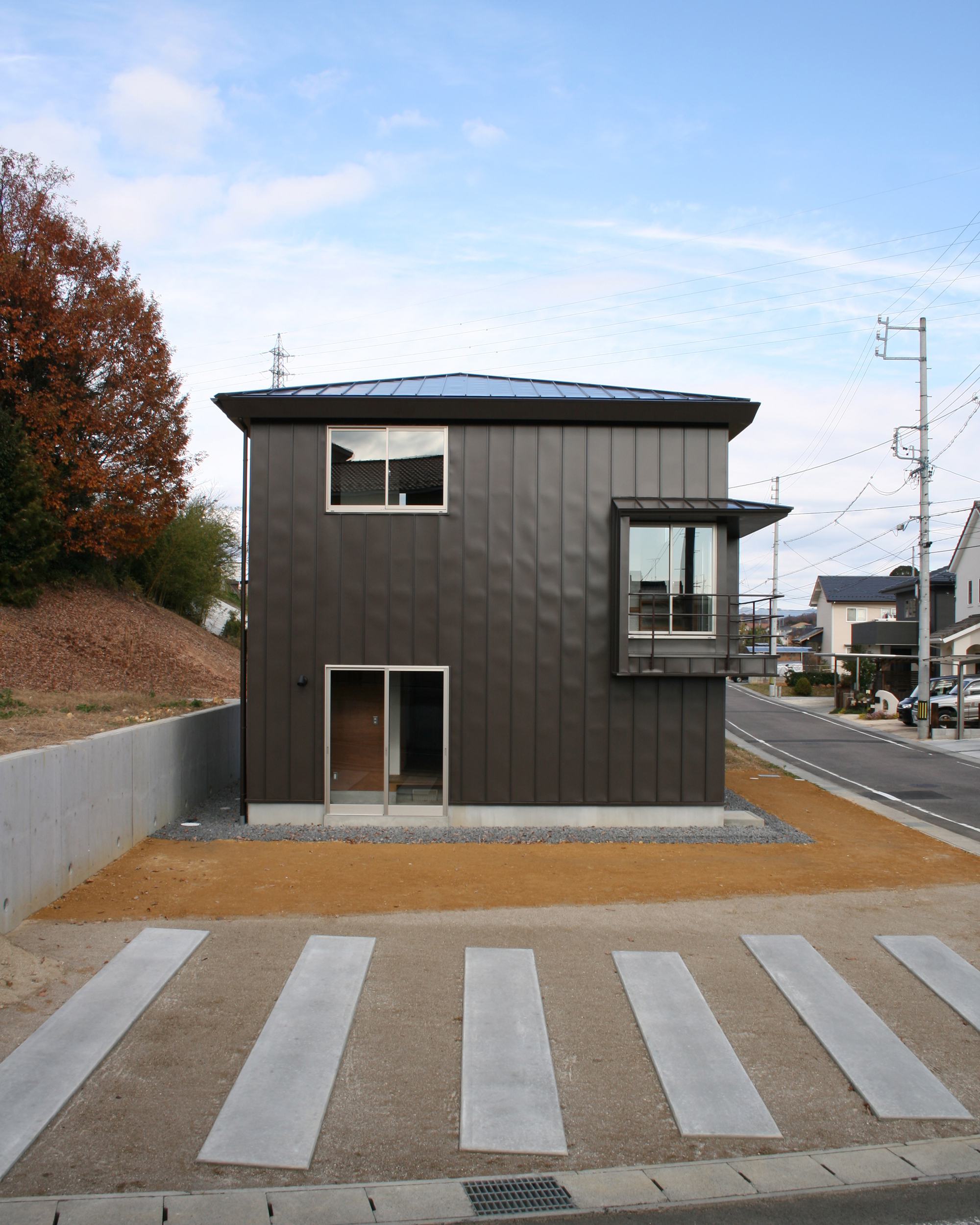 Kamo House . Architects Archdaily