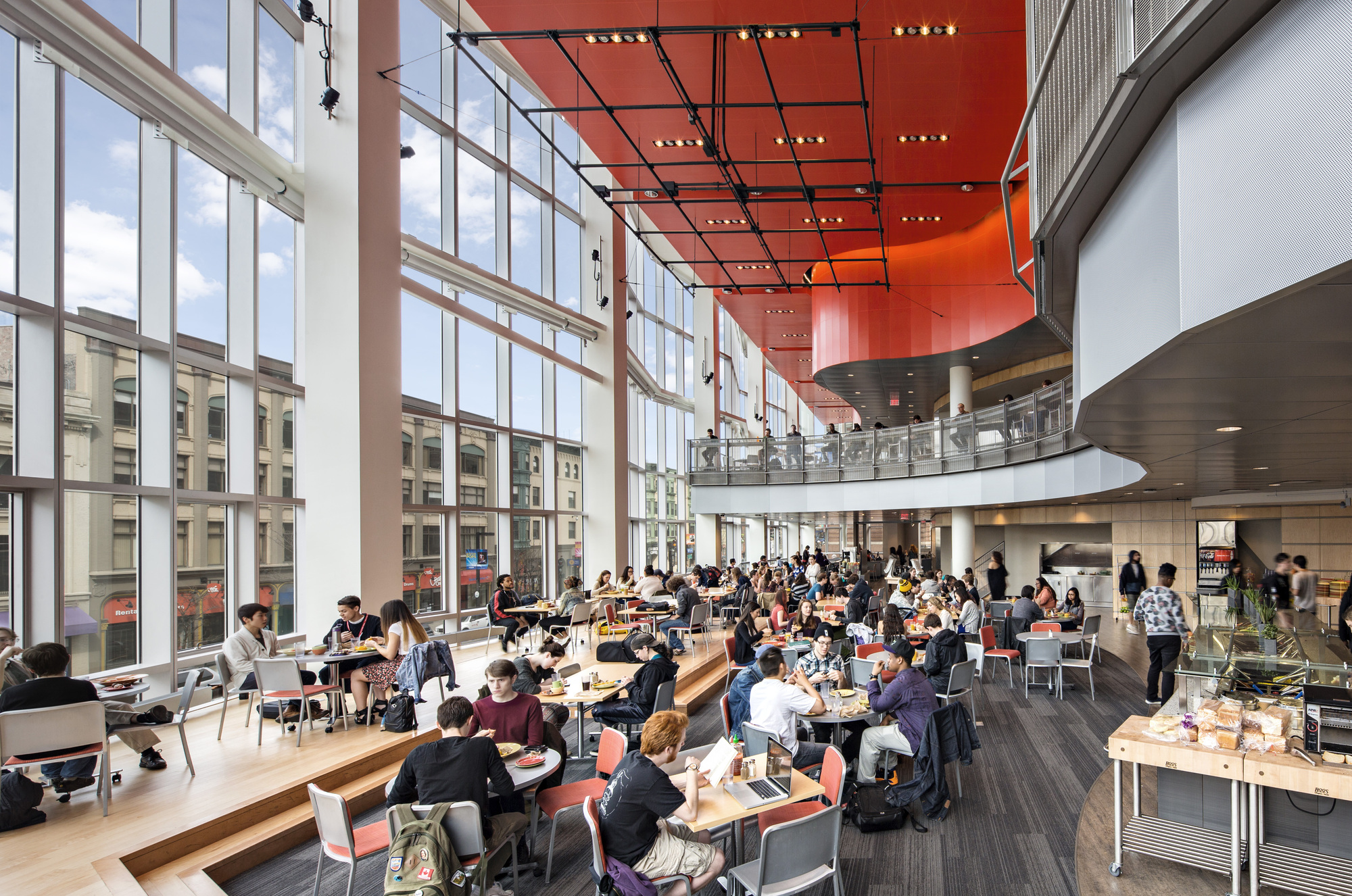 9 Projects Selected for AIA Education Facility Design
