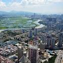 Shenzhen. Image © Wikimedia user SSD Penguin