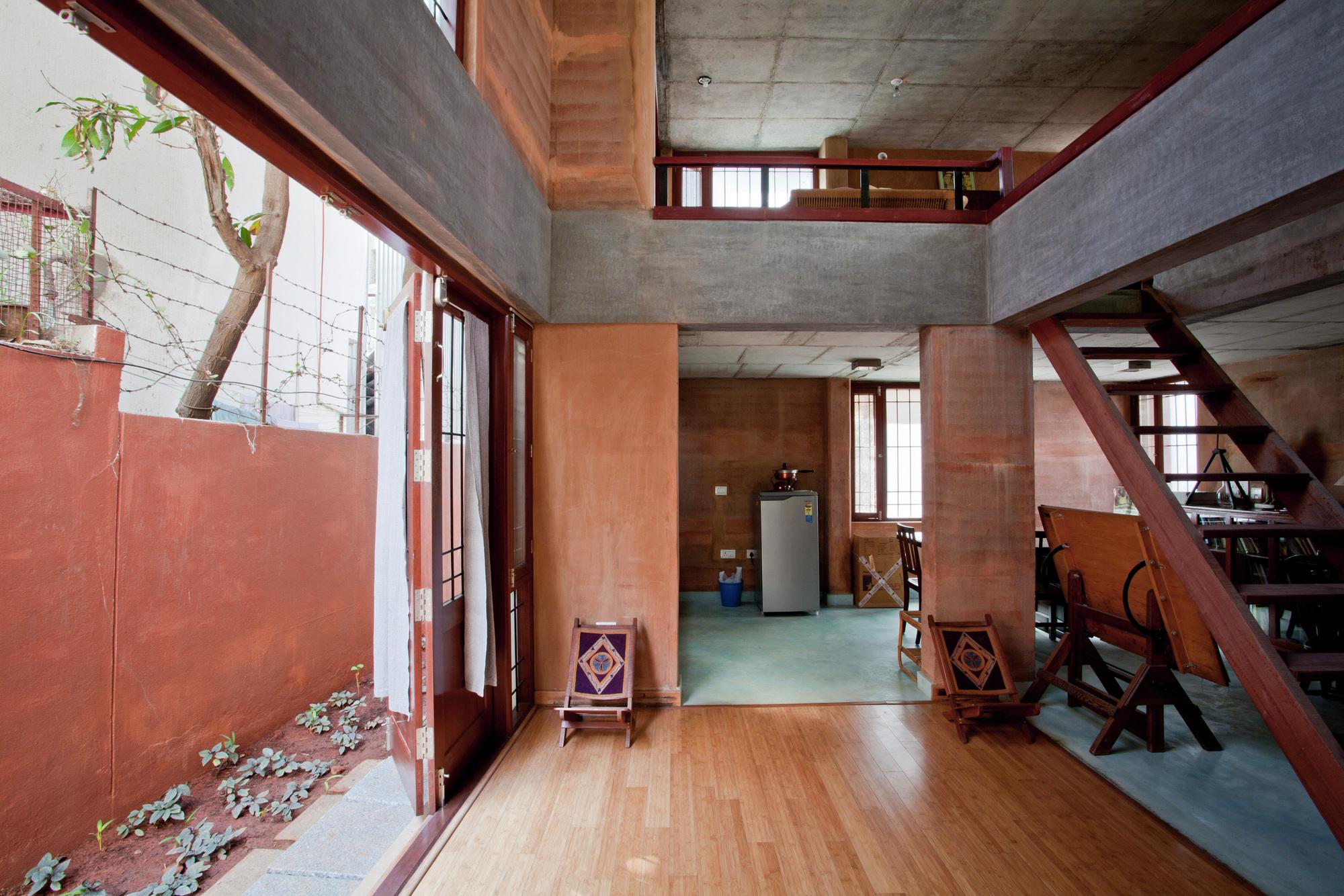 Hamsas House  Biome Environmental Solutions  ArchDaily