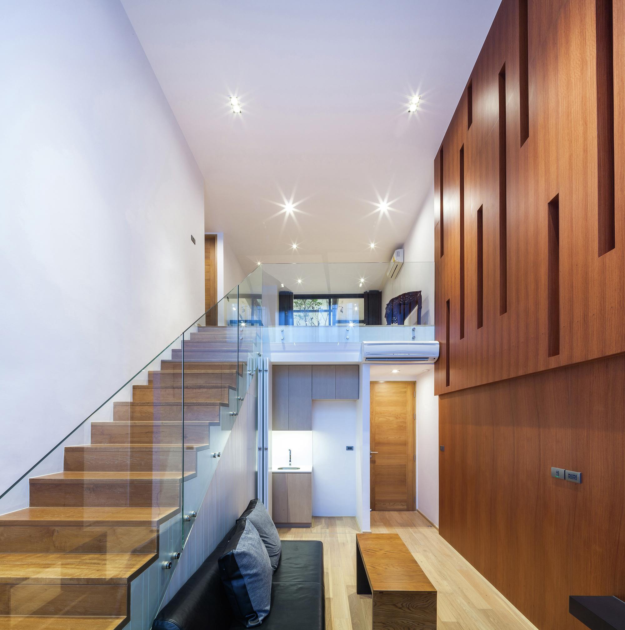 Gallery of Siri House  IDIN Architects  2