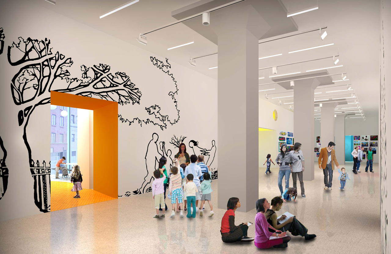 Children' Museum Arts Workac - 5