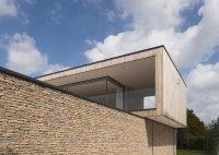 Galera de Hurst House / John Pardey Architects + Strm ...