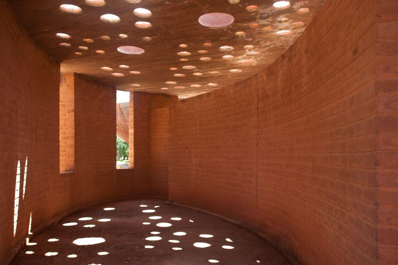 Resultado de imagem para francis kéré architecture