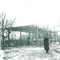 Clsicos de Arquitectura Casa Farnsworth  Mies van der Rohe  Plataforma Arquitectura