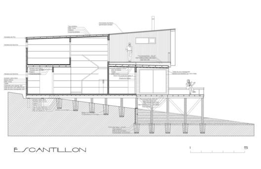 Maitencillo House / Jonas Retamal