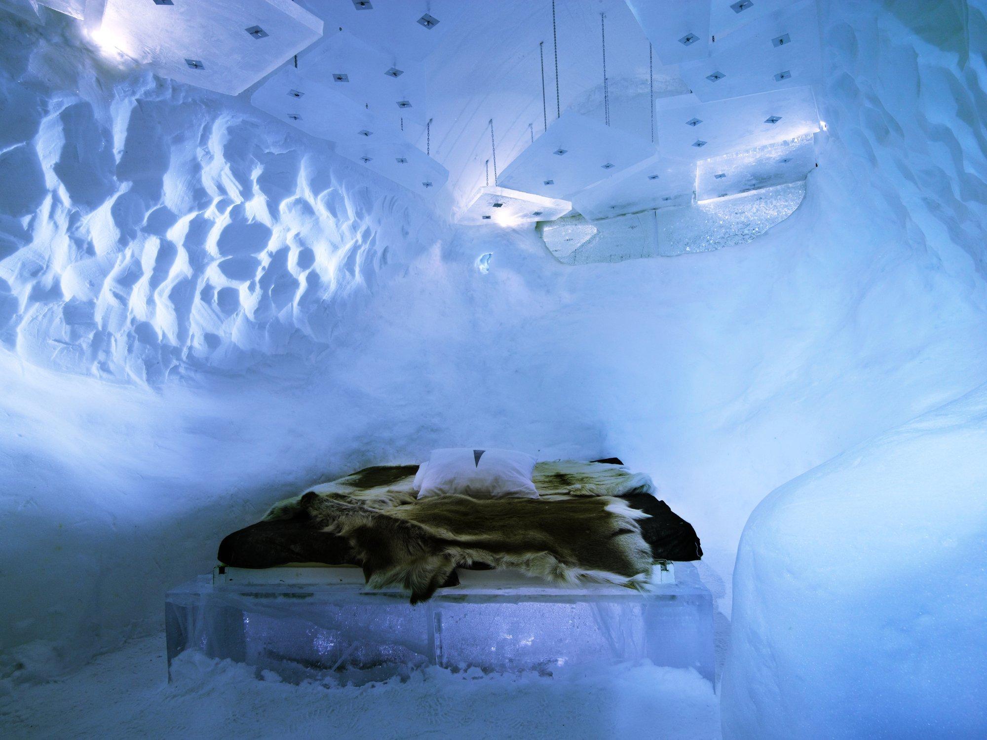 Icehotel Art & Design Group - 22