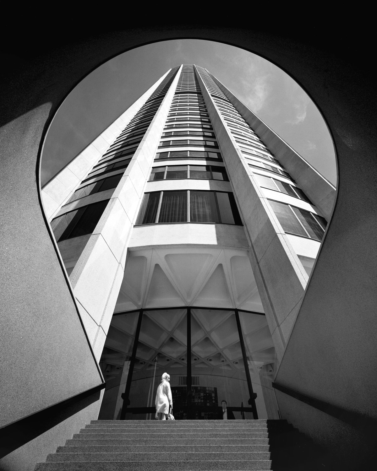 Architectural Art Photography