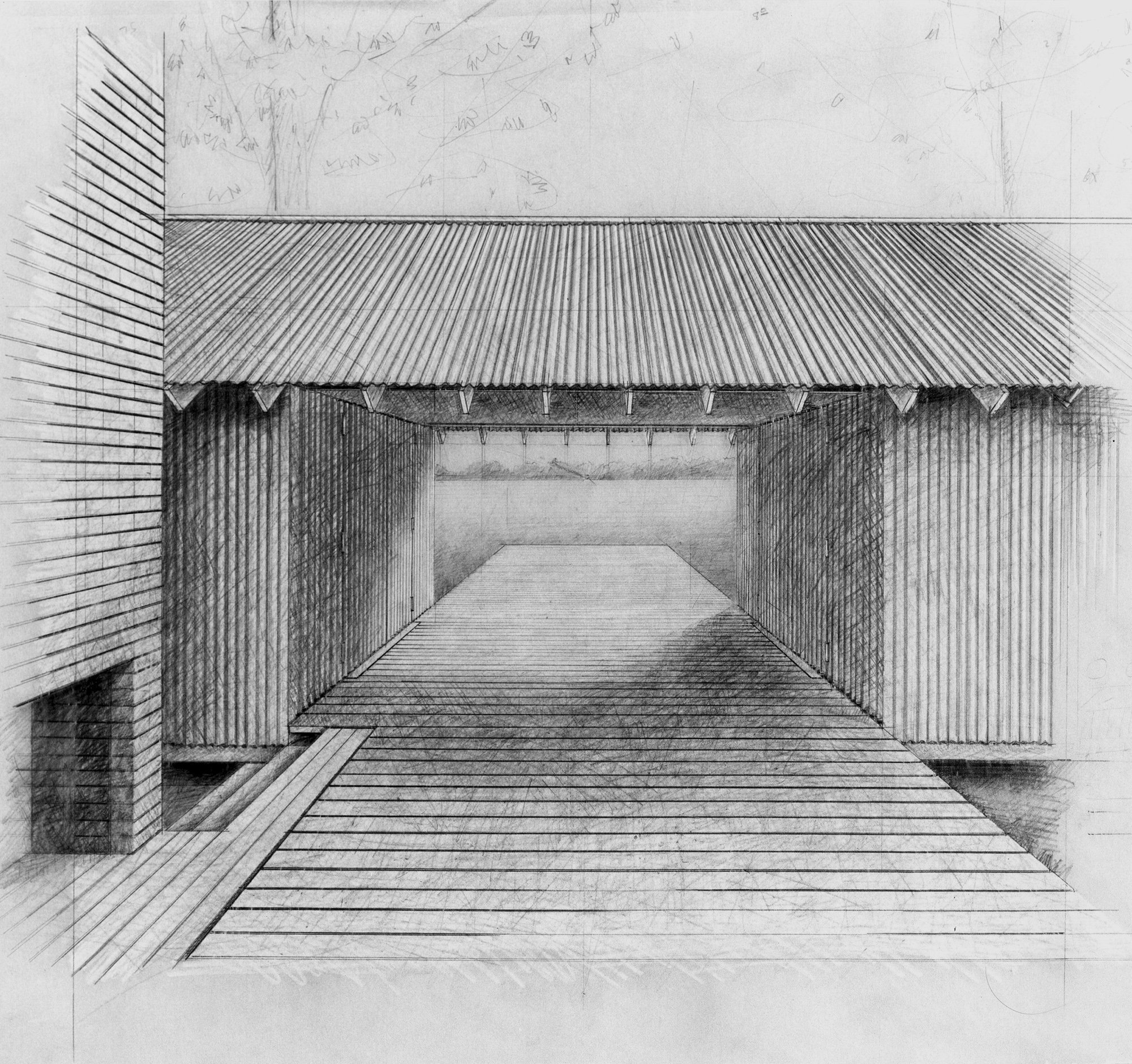 Stephen Atkinson Architecture