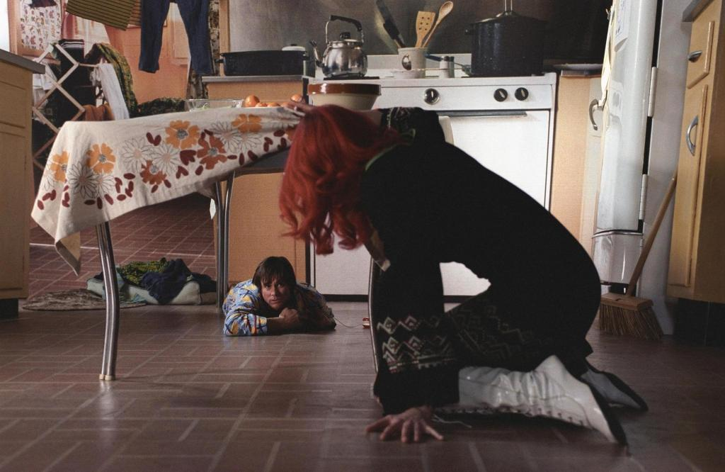 """Gallery of Films & Architecture: """"Eternal Sunshine of the Spotless Mind"""" - 9"""