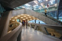 2013 United States Best Architecture Schools | ArchDaily