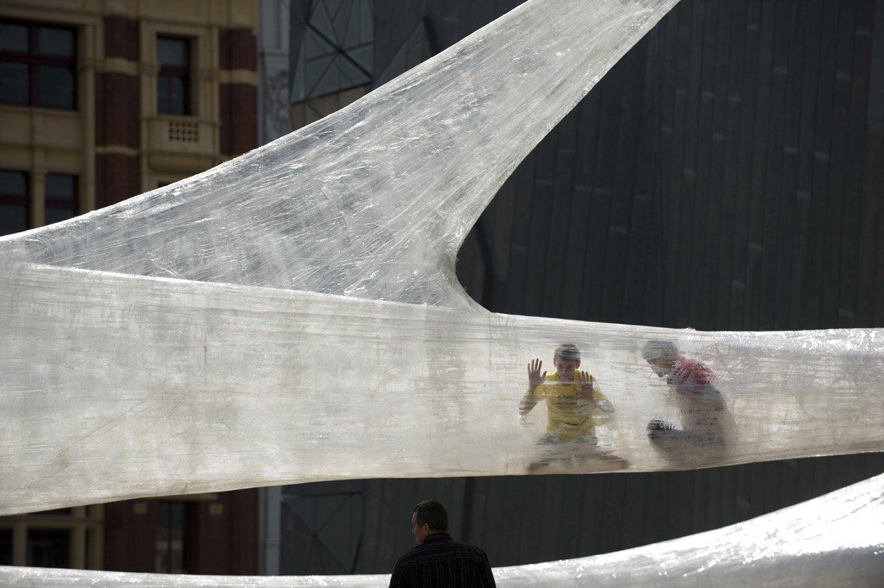 Public Art Installations Numen Design Collective - 41