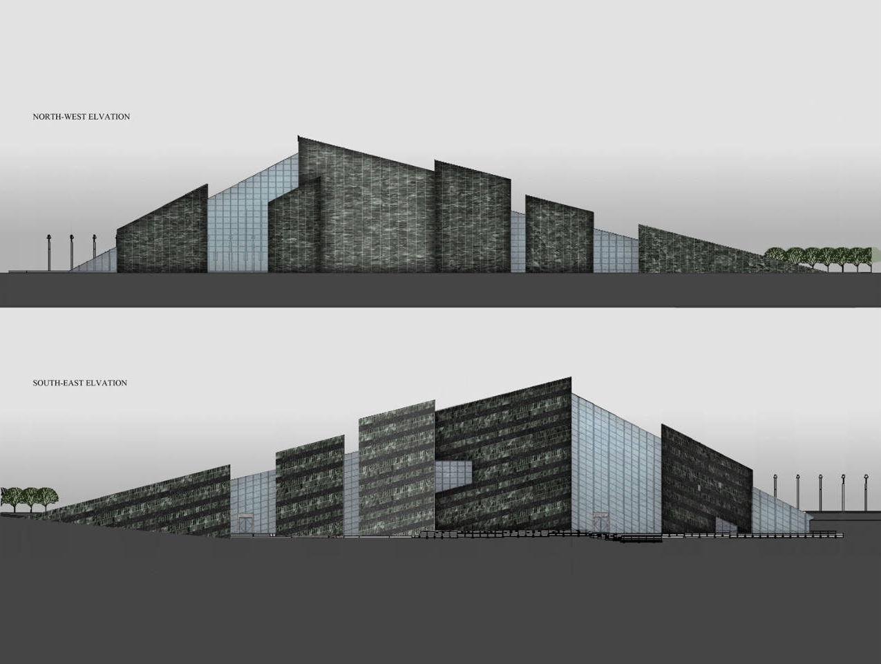 Lanyang Museum Artech Architects - 13