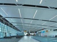 300C - Linear Plank Ceilings / Hunter Douglas Contract ...