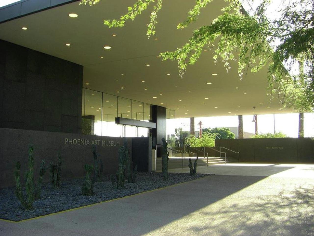 Architecture City Guide Phoenix - 8