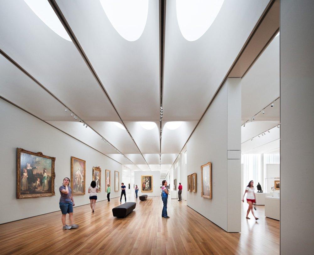 North Carolina Museum Art Thomas Phifer