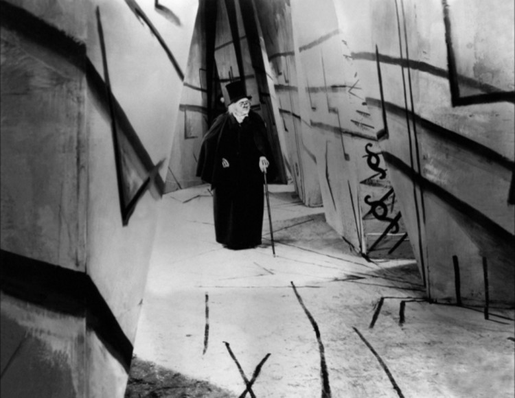 The Cabinet Of Dr Caligari Summary And Analysis | Scifihits.com