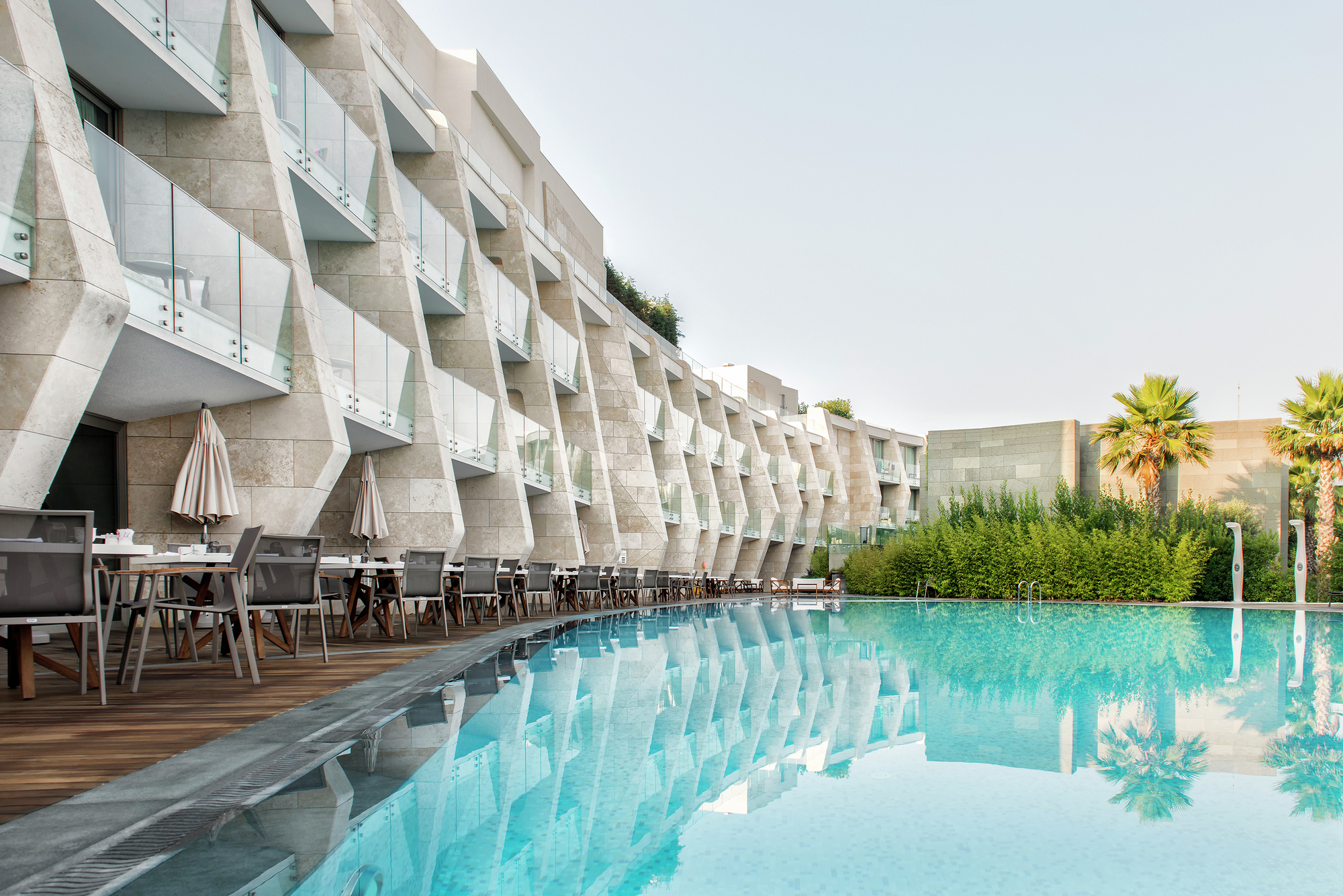 Swissotel Resort Bodrum Beach Gad & Gokhan Avcioglu