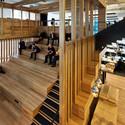 Box Office; Australia / Cox Rayner Architects. Image Courtesy of World Architecture Festival