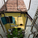 Saigon house; Vietnam / a21studio. Image Courtesy of World Architecture Festival