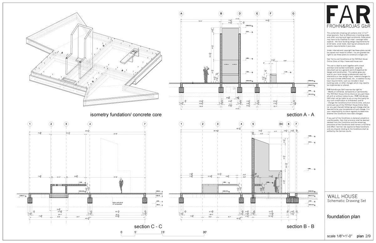 wall schematic [ 1200 x 776 Pixel ]