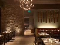 Second Home Restaurant / Andre Kikoski | ArchDaily