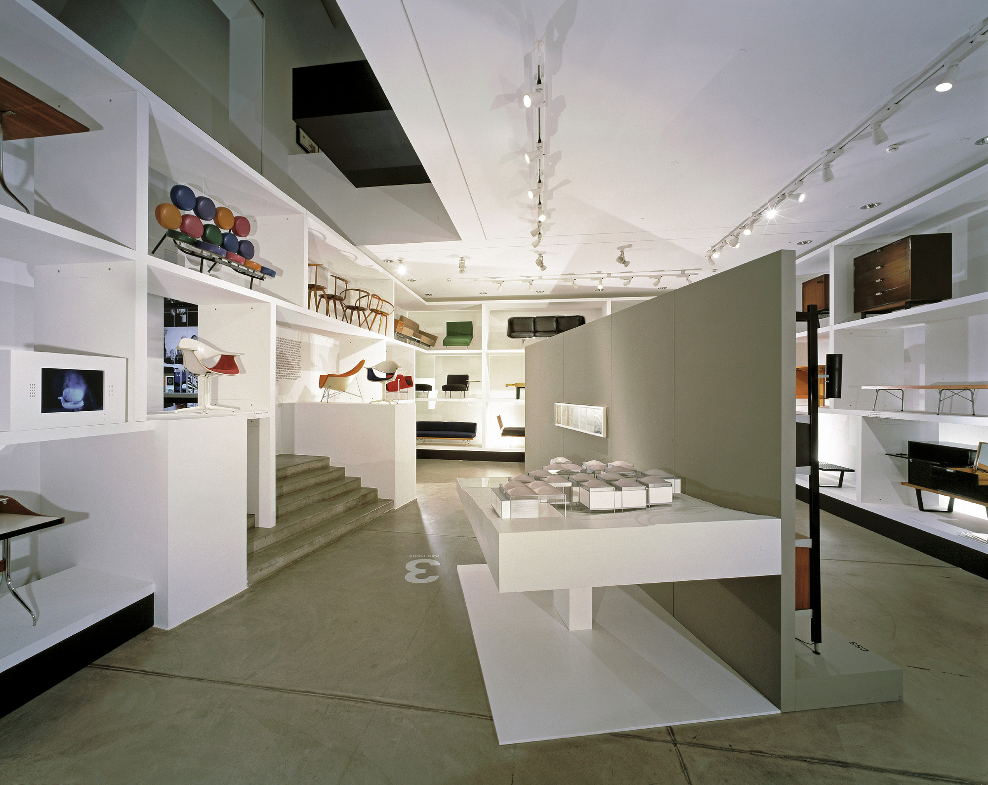 chair design museum finn juhl 109 gallery of vitra george nelson installation