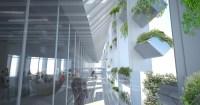Gallery of Taipei Nangang Office Tower / Aedas - 10