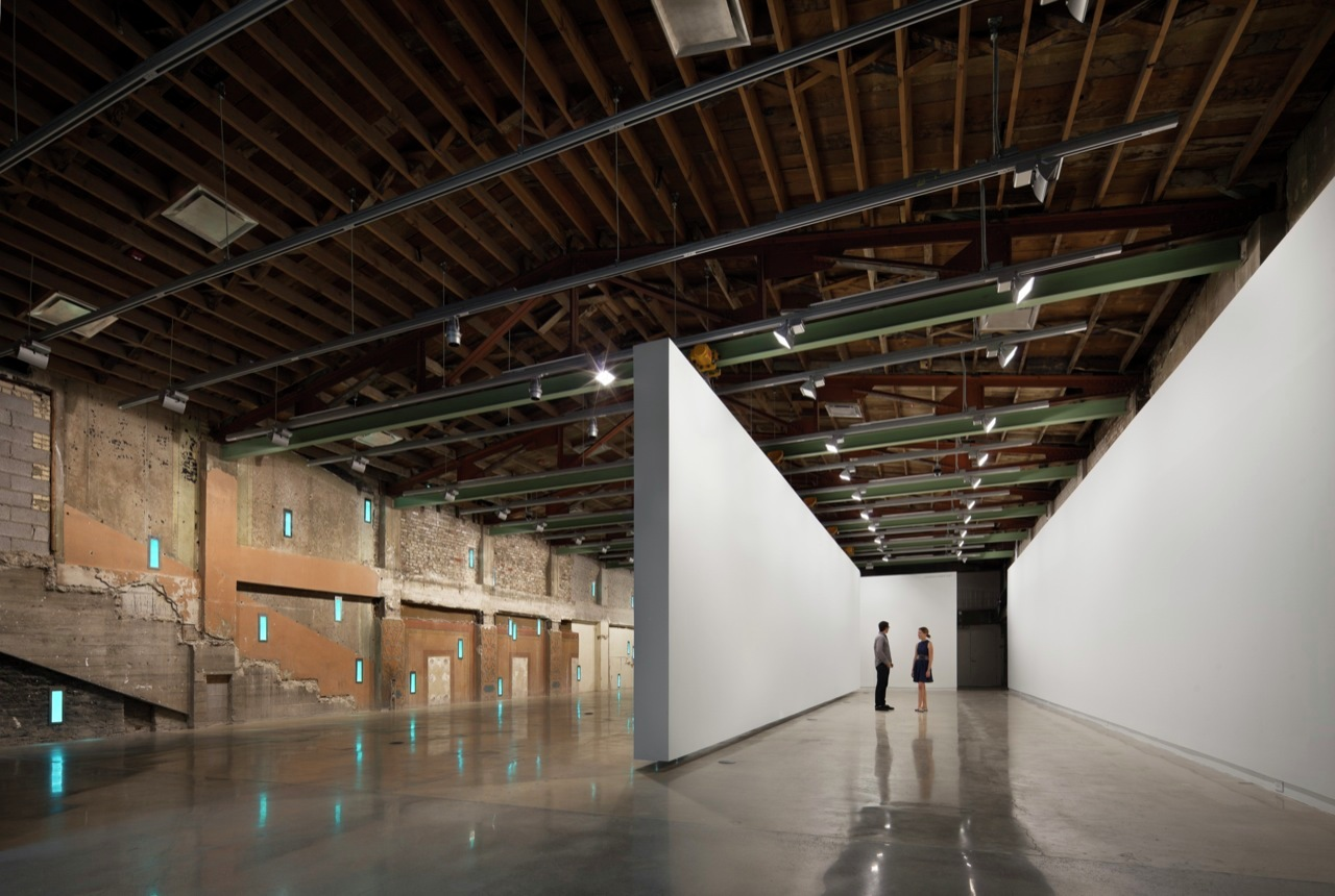 Gallery of Arthouse at the Jones Center  LTL Architects  5