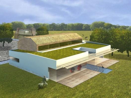 Gallery Of California Aims For Net Zero Energy For Housing