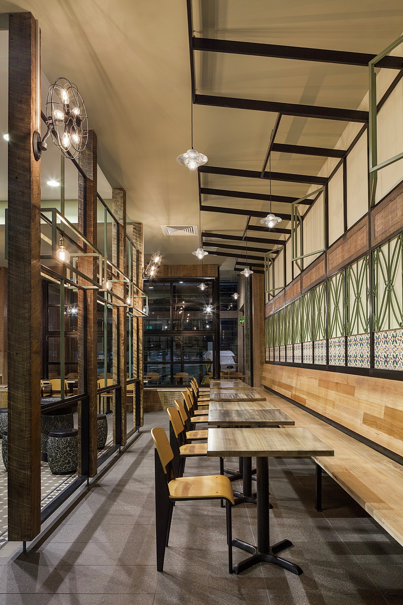 Gallery Of Makan Place PNEUARCH 4