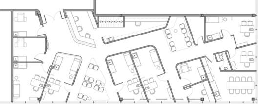 Medical Center Floor Plan