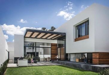 Galería de Casa B+G / ADI Arquitectura y Diseño Interior 1