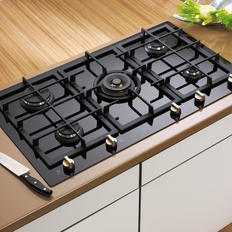 Materiales Cocinas Encimeras  ArchDaily Per