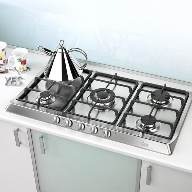 Materiales Cocinas Encimeras  Plataforma Arquitectura