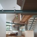 Small House With Floating Treehouse Yuki Miyamoto