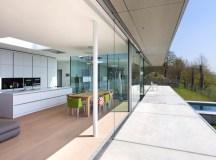 Gallery of Villa K / Paul de Ruiter Architects - 13