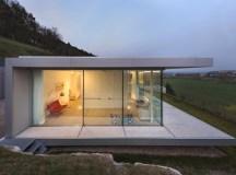 Villa K / Paul de Ruiter Architects | ArchDaily
