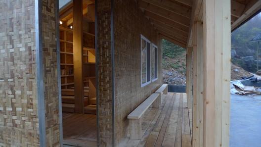 © Chuanchen Li(SLOW Architects)