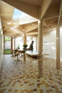 Hans & Delphine / Atelier Vens Vanbelle | ArchDaily