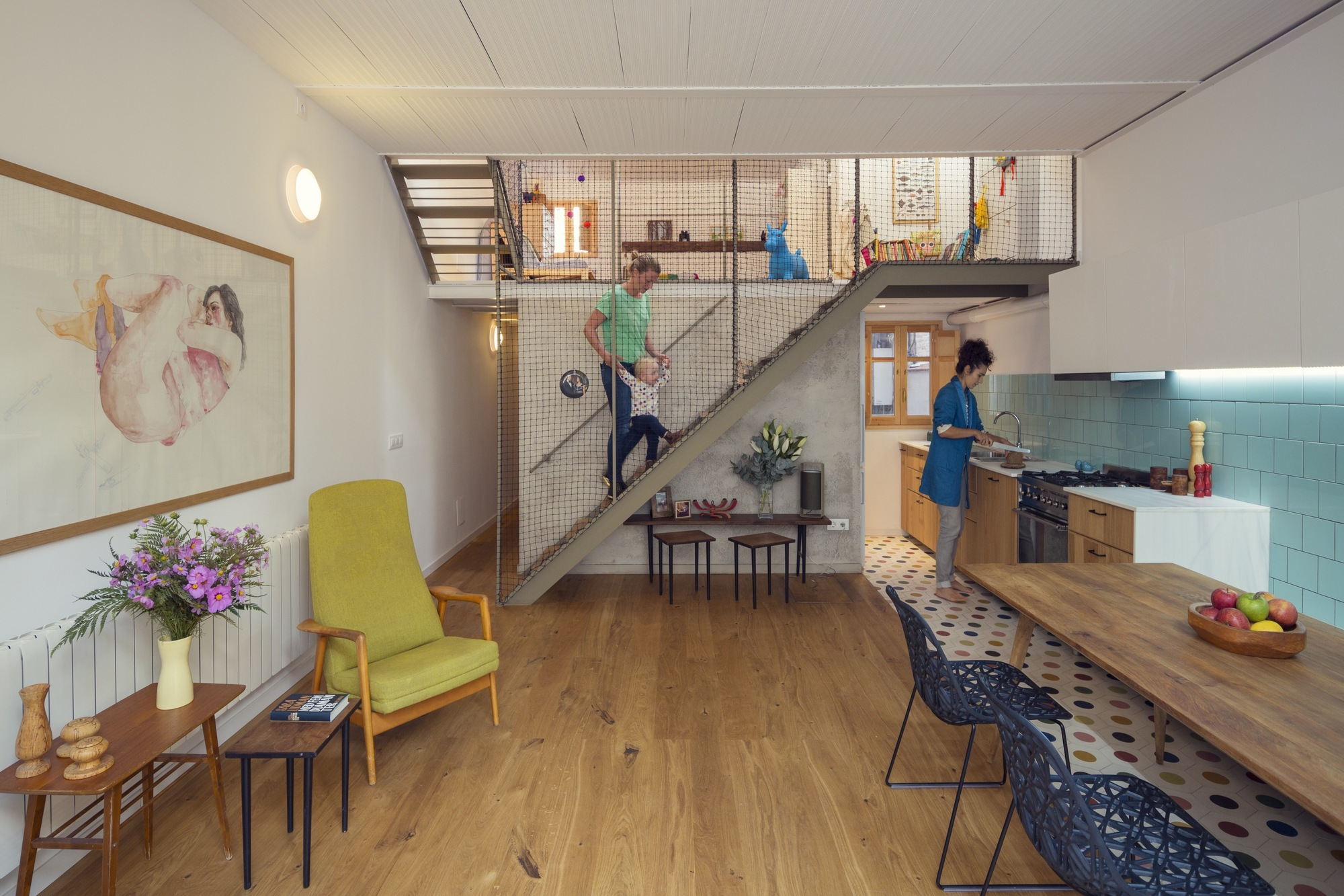 Junos House Nook Architects ArchDaily