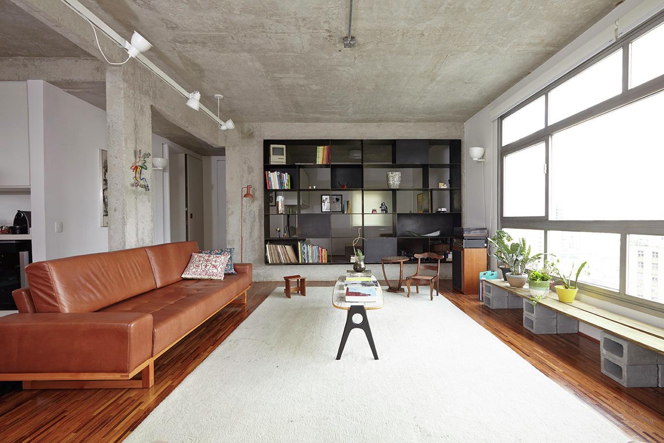 Arquivo Apartamentos brasileiros  ArchDaily Brasil