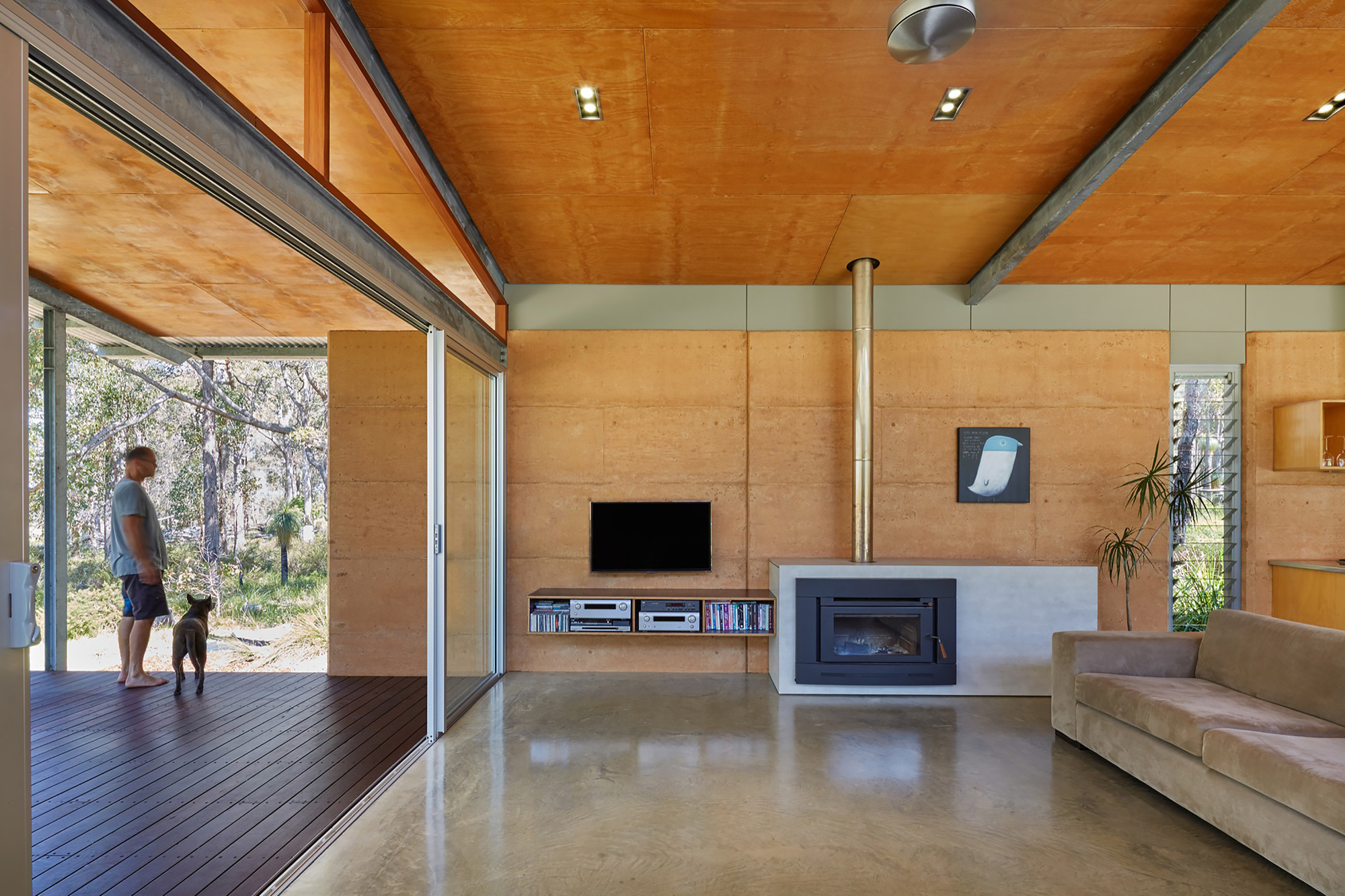 Gallery of Bush House  Archterra Architects  3