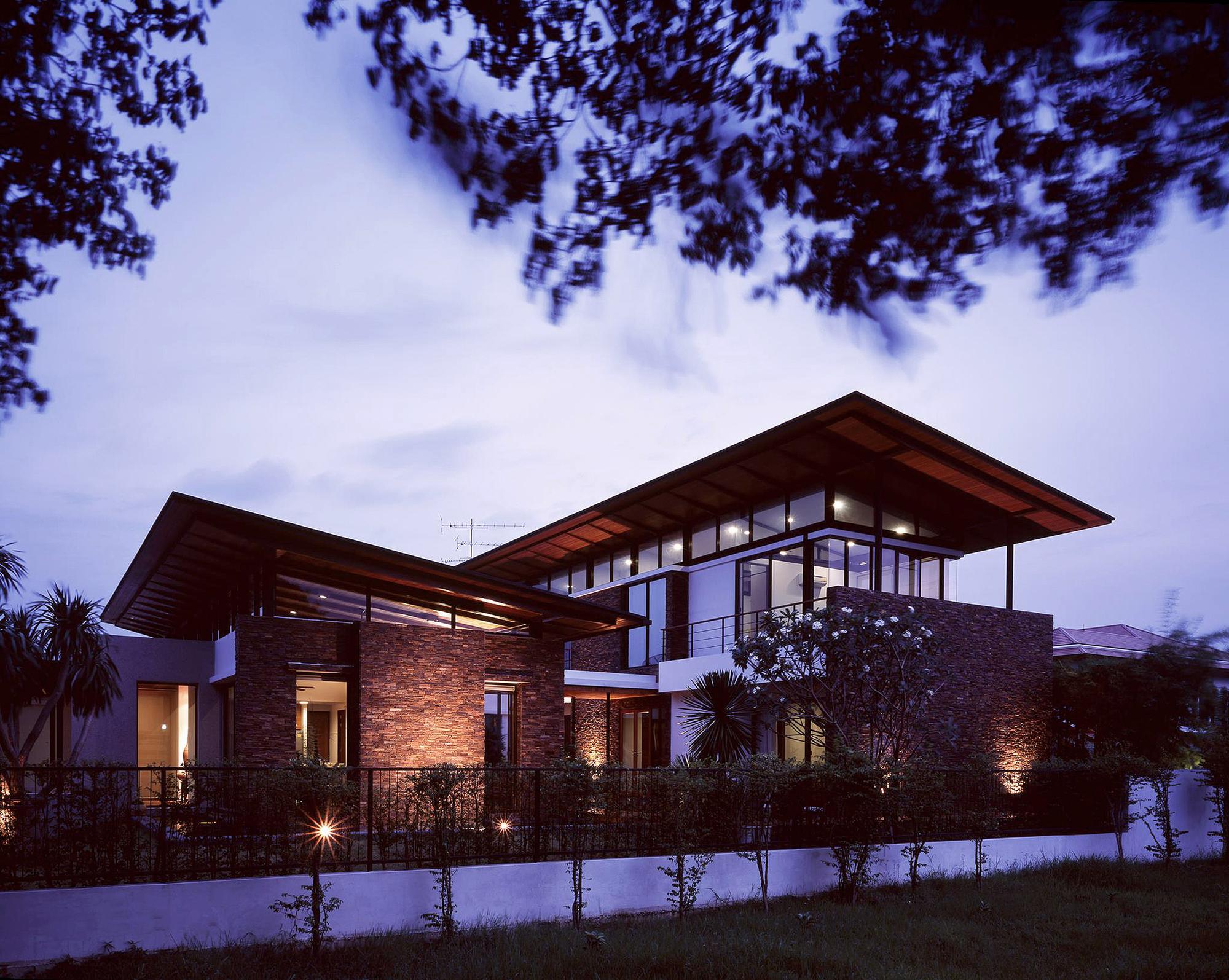 Nature House Junsekino Architect And Design - 16