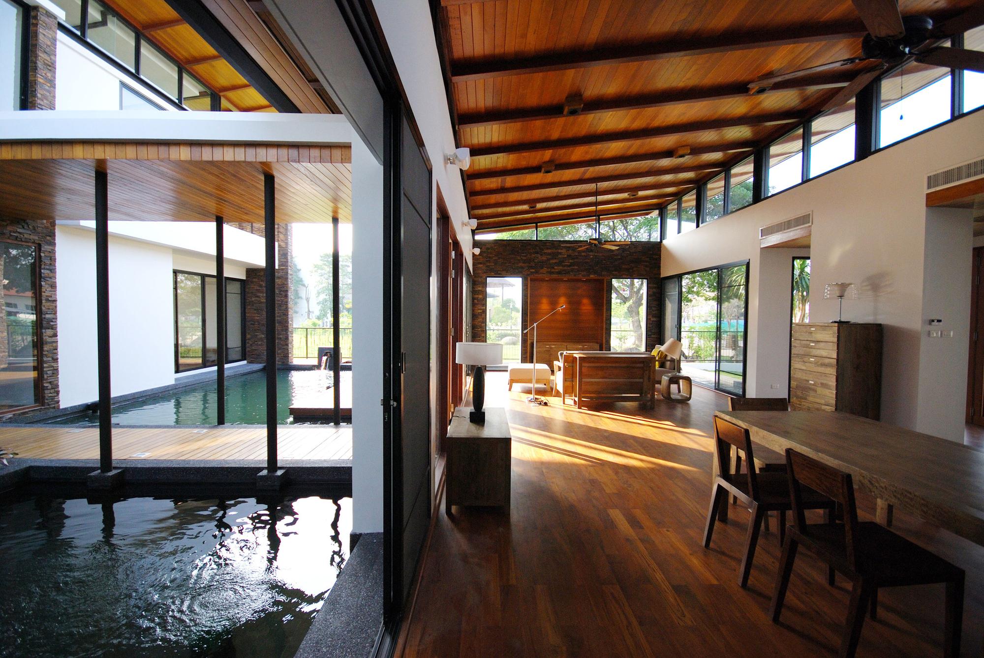 Nature House Junsekino Architect And Design - 2
